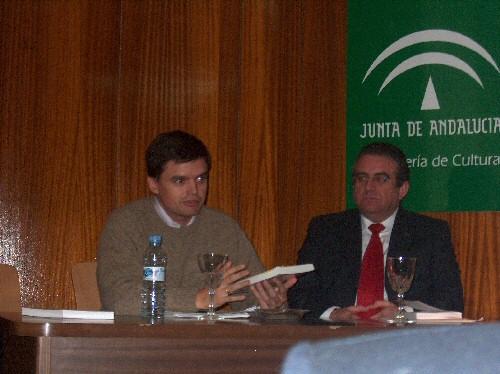 Presentación de Jaén