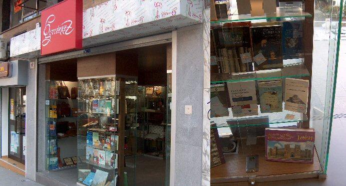 Librería Gutiérrez
