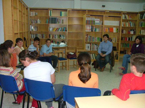 Dialogando con los lectores